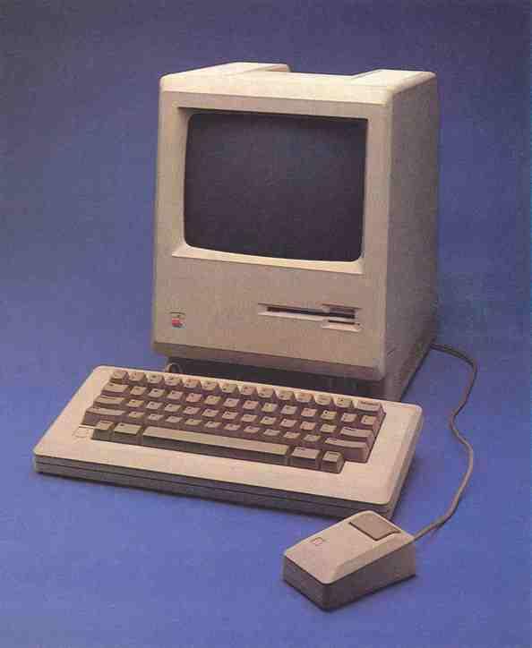 Watch more like Apple Mac 1