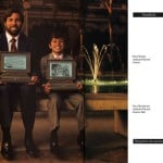 PowerBook Advertising with Steve Wozniak