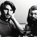 Apple History in Pictures – The Start 1976 – 1984 – Photo Gallery
