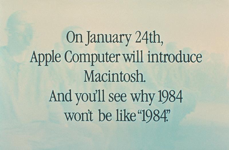 1984_Macintosh_Anzeige