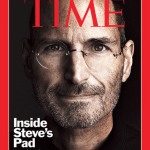 TIME's Steve Jobs Covers