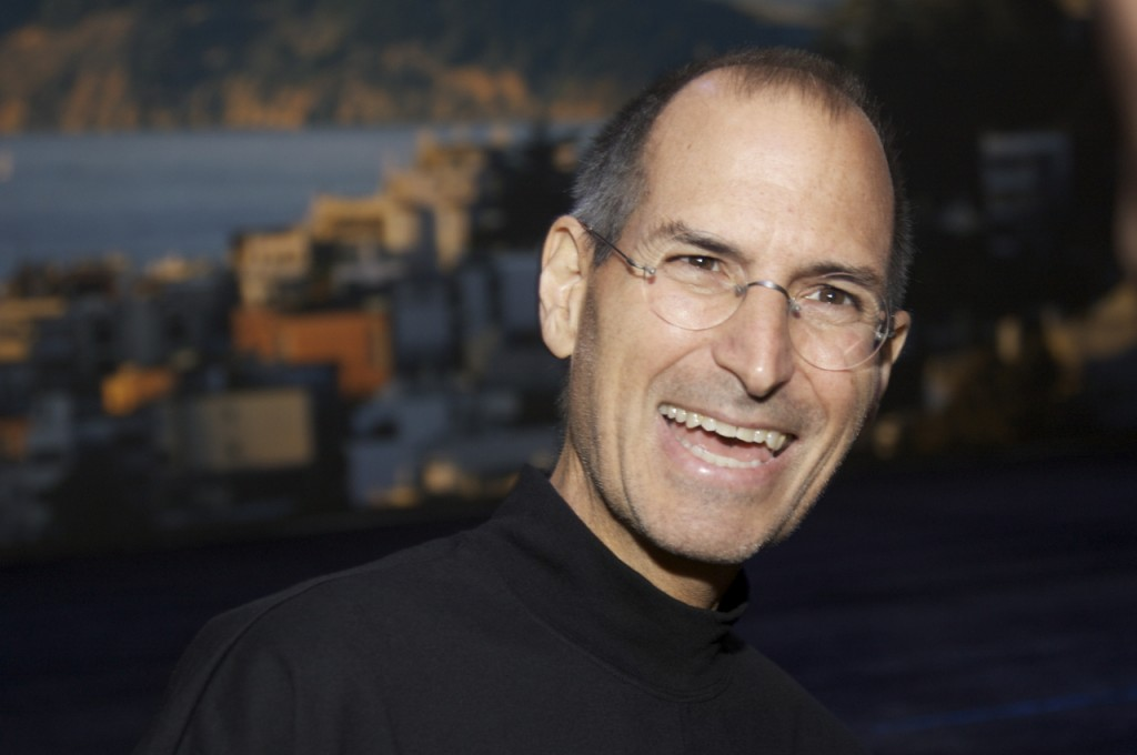 Timeline: Steve Jobs � From College Dropout to �CEO of the Decade ...