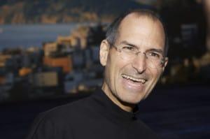 Steve Jobs at WWDC 2008