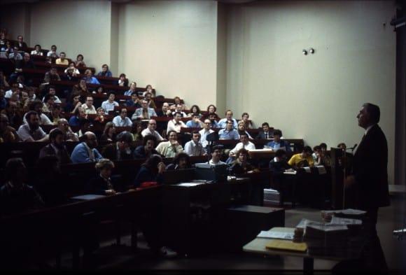 Homebrew Computer Club meeting (1978)