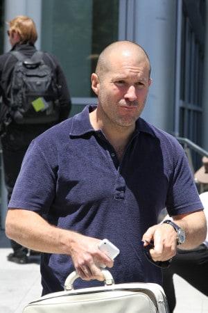 Jony Ive at WWDC_2010