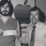 How the Founders of Apple Got Rich