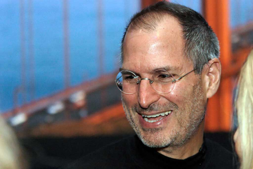 The Legend of Steve Jobs – His Life and Career
