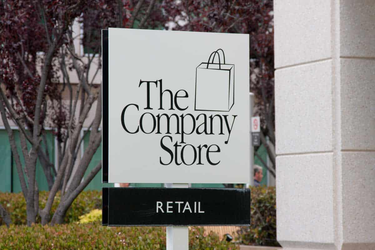 Apple Company Store - Cupertino