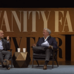 Jony Ive in Conversation with Vanity Fair's Graydon Carter